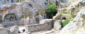 Seven Sleepers Cave